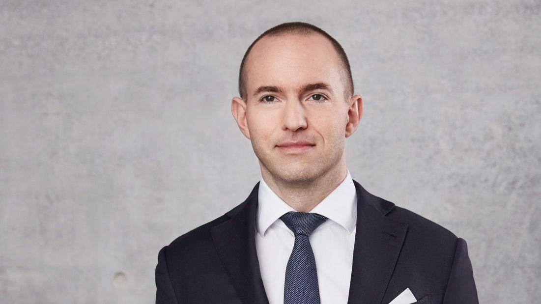 Der geflüchtete Ex-Vorstand von Wirecard, Jan Marsalek