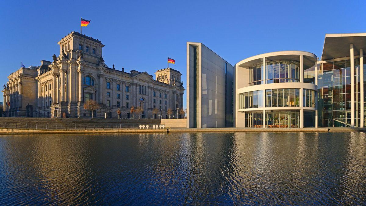 Der wissenschaftliche Dienst des Bundestages äußerte rechtliche Zweifel am bayerischen Infektionsschutzgesetz