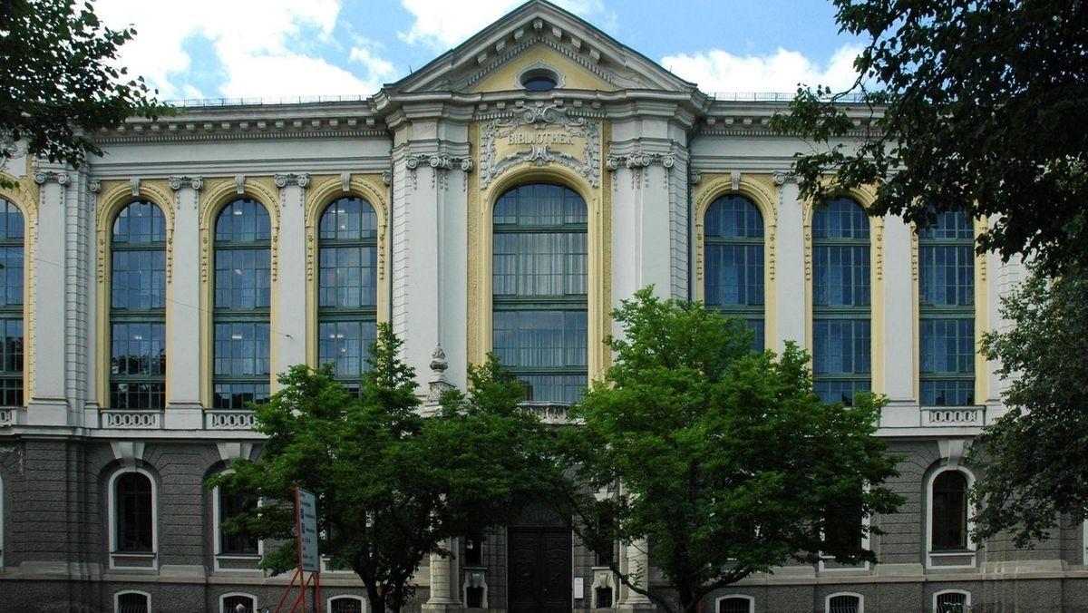 Stadt- und Staatsbibliothek Augsburg