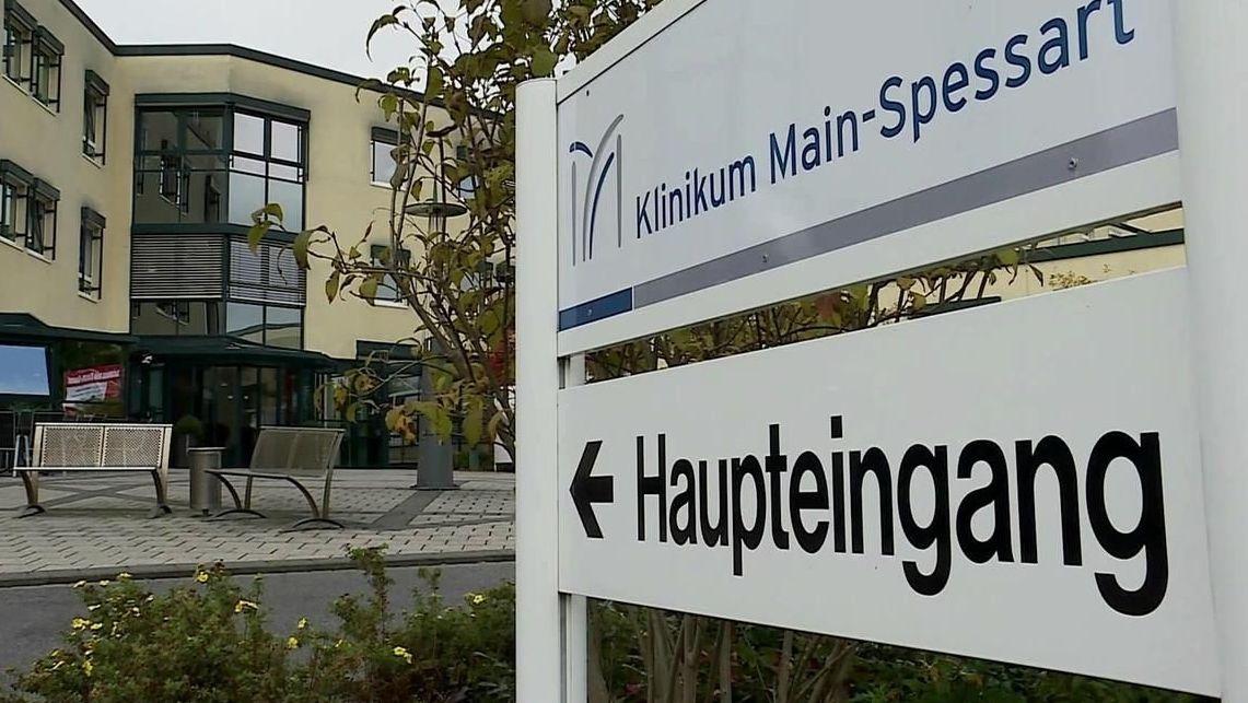 Das Klinikum Main-Spessart