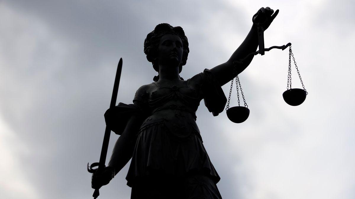 Symbolbild für Gerichtsverhandlung