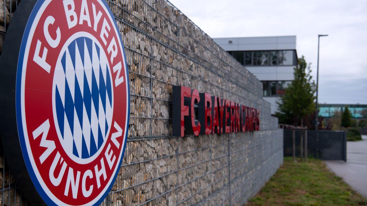 Der FC Bayern Campus