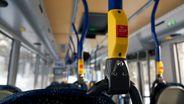 Symbolbild Bus   Bild:colourbox.com