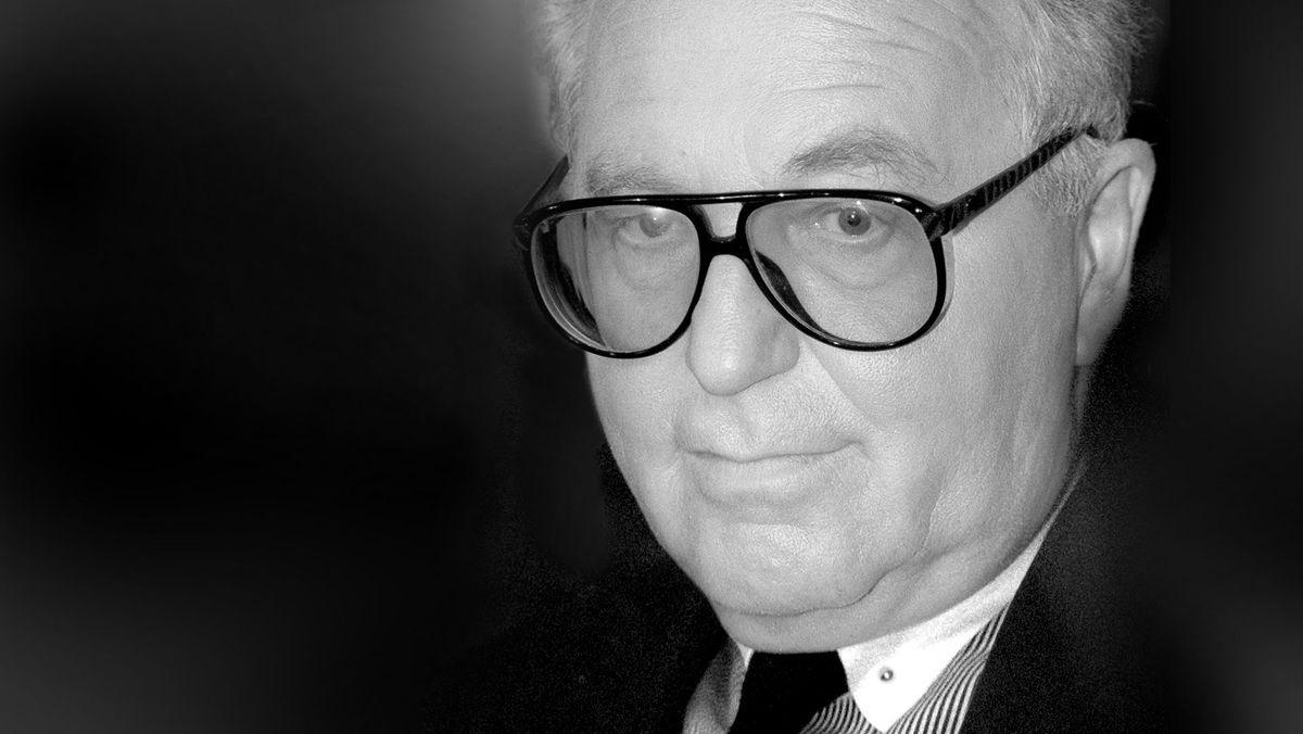 Der ehemalige Würzburger Oberbürgermeister Klaus Zeitler ist verstorben.