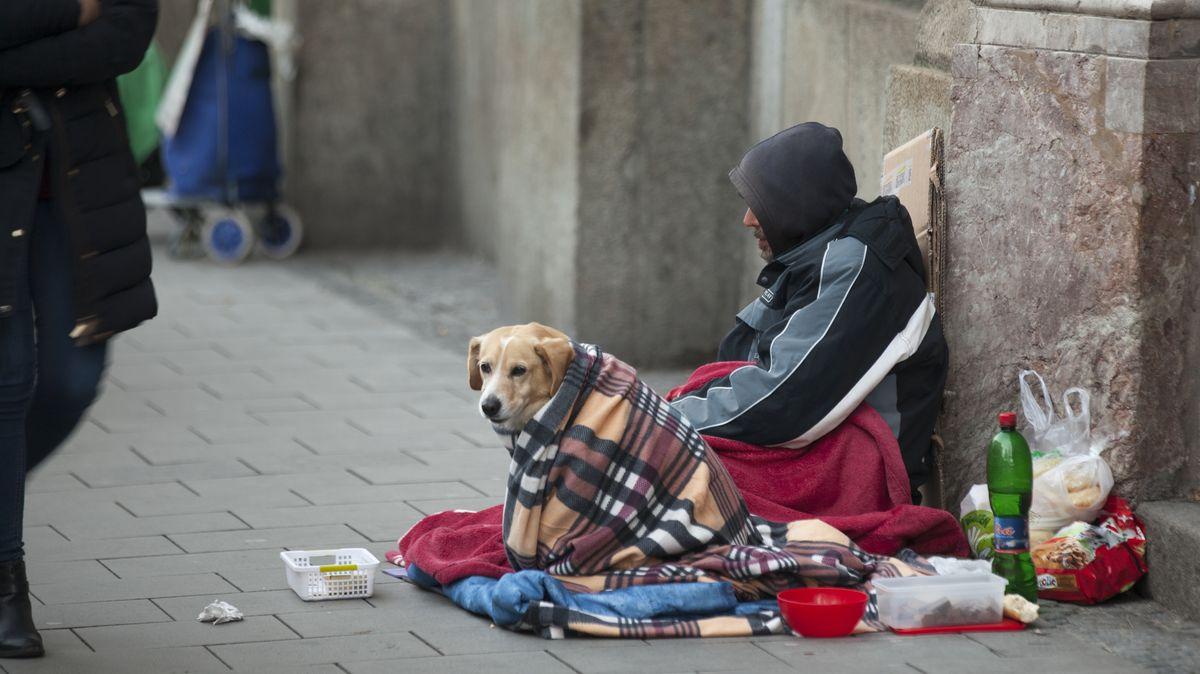 Ob München oder Berlin: Zu Obdachlosen gibt es bis dato keine verlässlichen Zahlen.