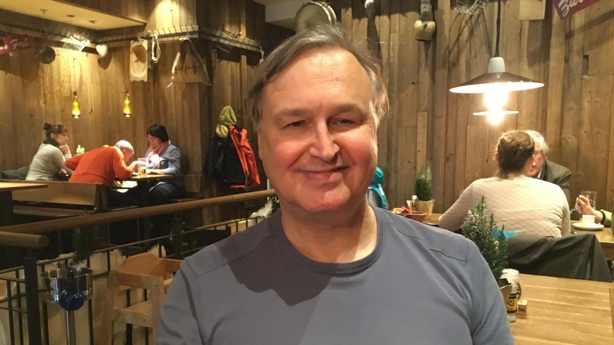 Christoph Zrenner