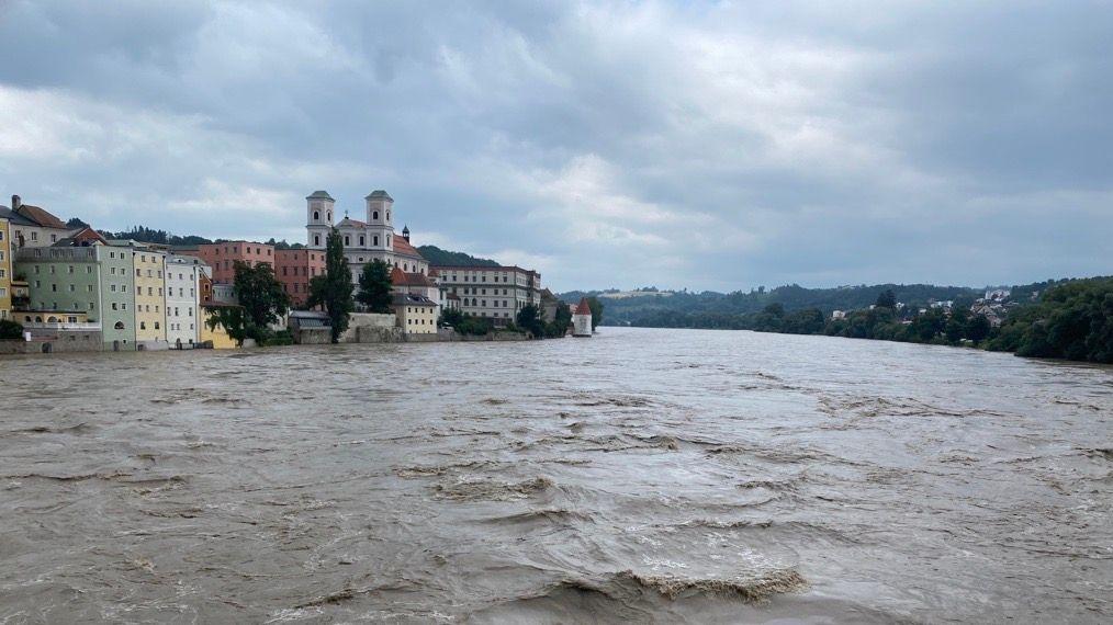Bild von Passau