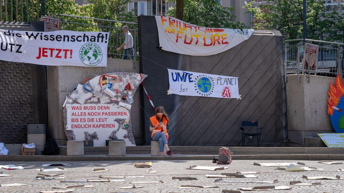 Zu wenig Klimakrise in den Medien – was ist mit FFF?