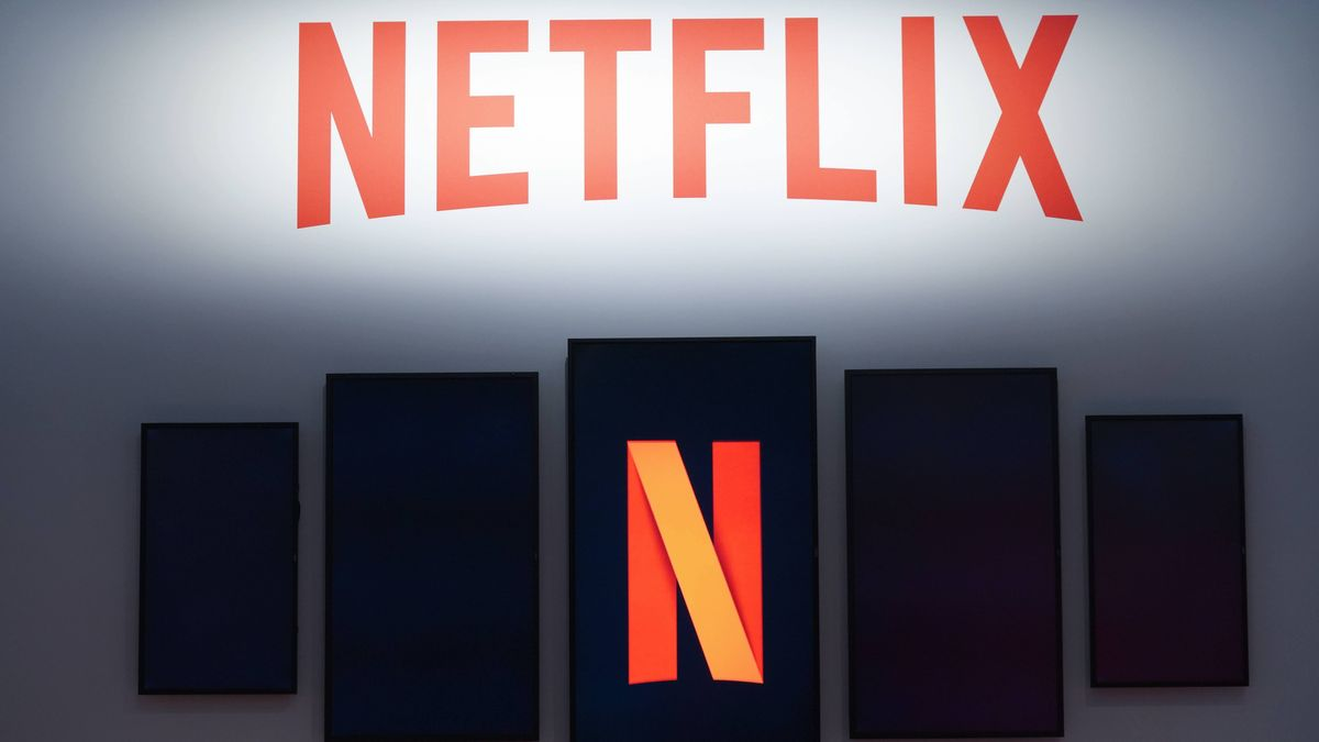 Symbolbild Netflix