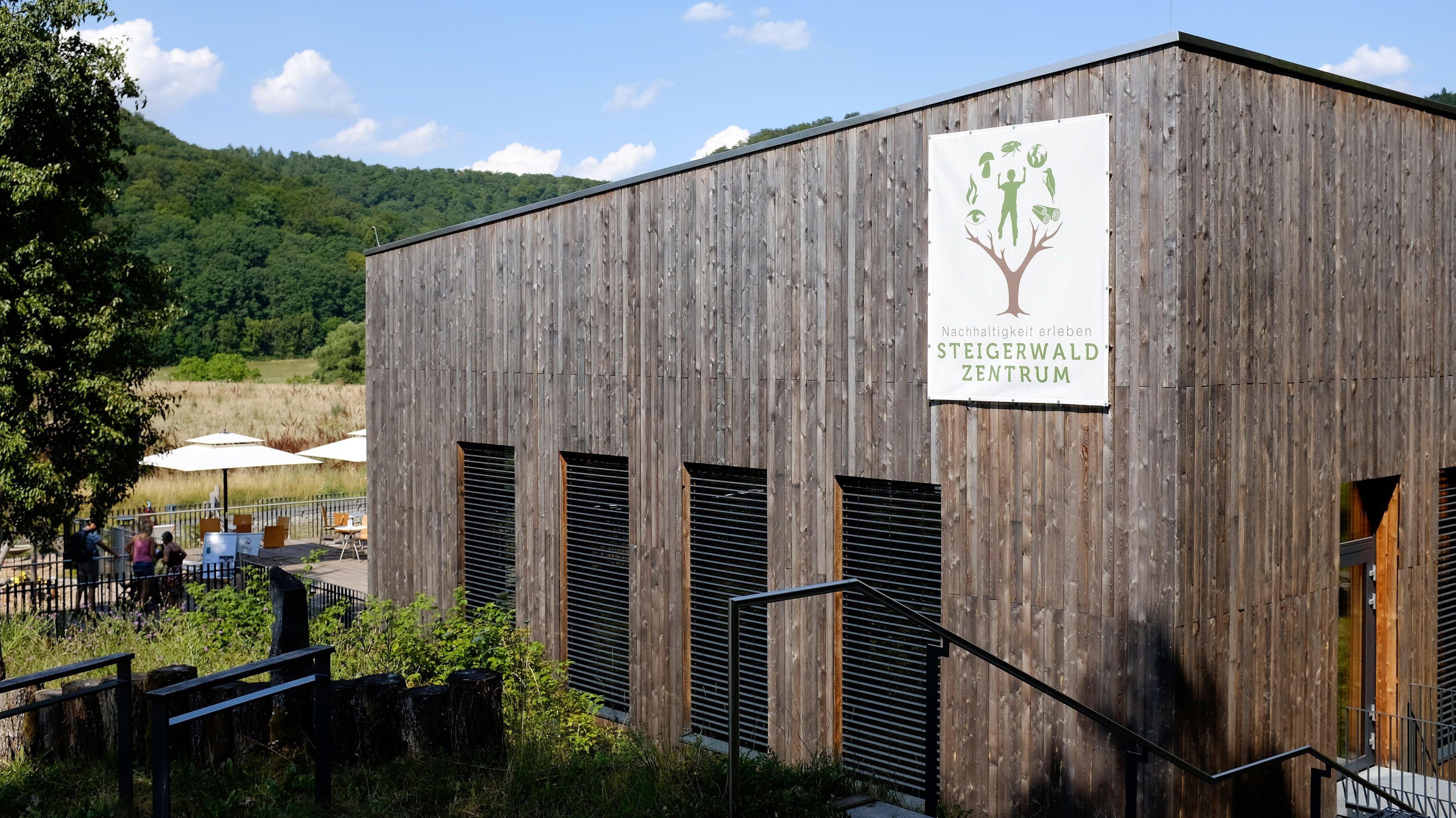 Steigerwald-Zentrum in Handthal feiert fünfjähriges Bestehen
