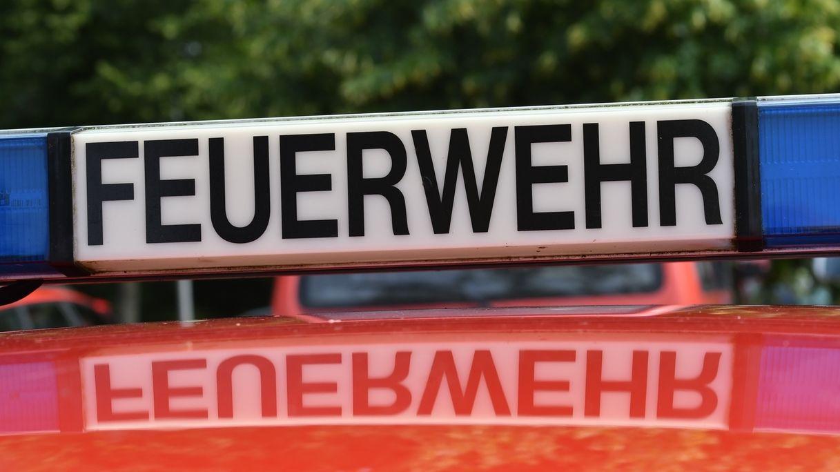 Bronze für Feuerwehr aus Großostheim beim Bürgerpreis