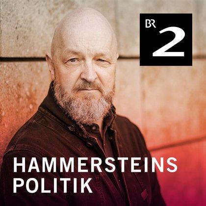 Podcast Cover Hammersteins Politik | © 2017 Bayerischer Rundfunk