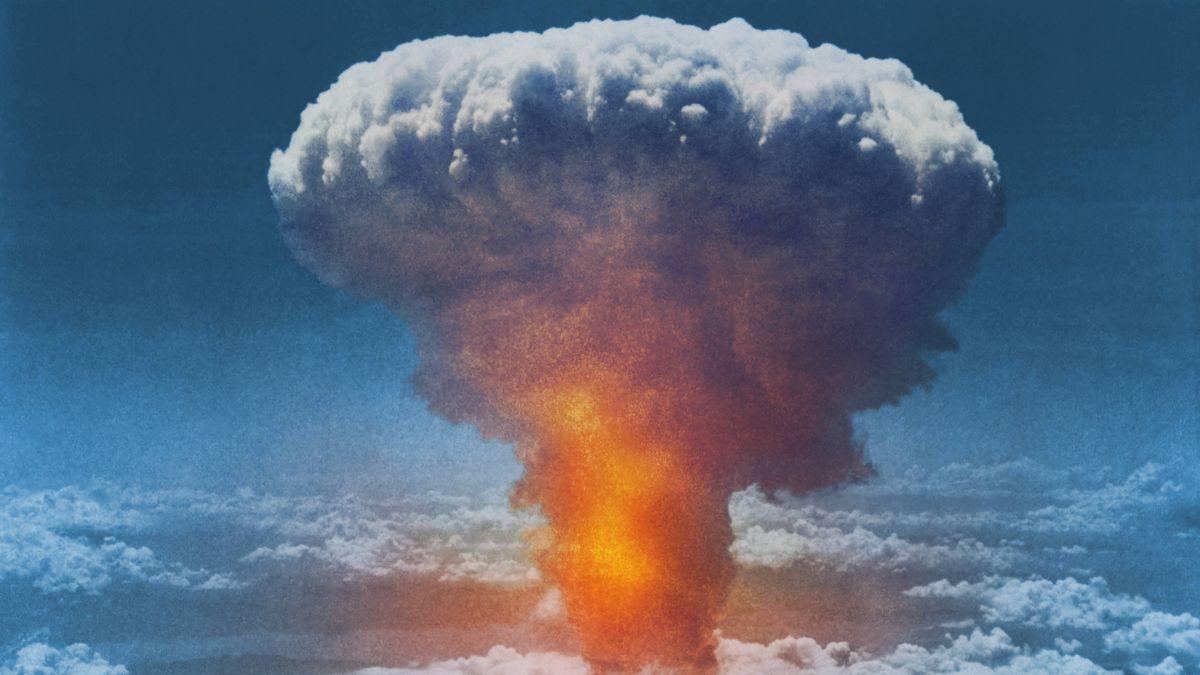 Am 9. August 1945 warfen die USA über Nagasaki ihre zweite Atombombe ab.
