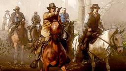 Red Dead Redemption 2 | Bild:Rockstar Games / Bearbeitung: BR