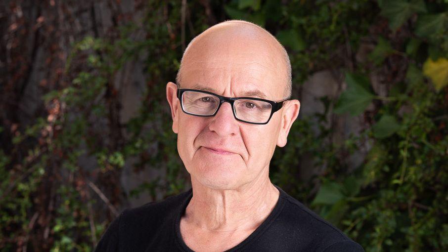 Porträtfoto des Journalisten Christian Y. Schmidt