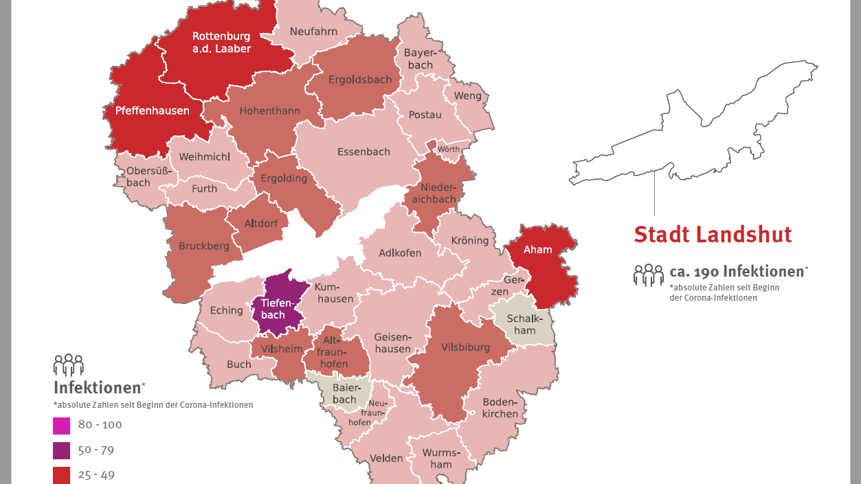 Corona Aktuell Bayern Zahlen