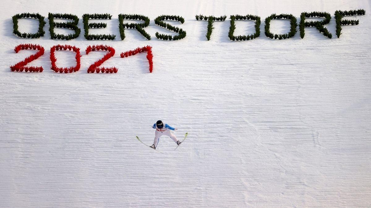 Nordische-Ski-WM in Oberstdorf
