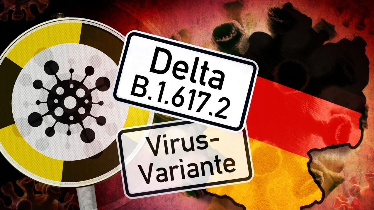 Coronavirus: Das wissen wir über die Variante Delta