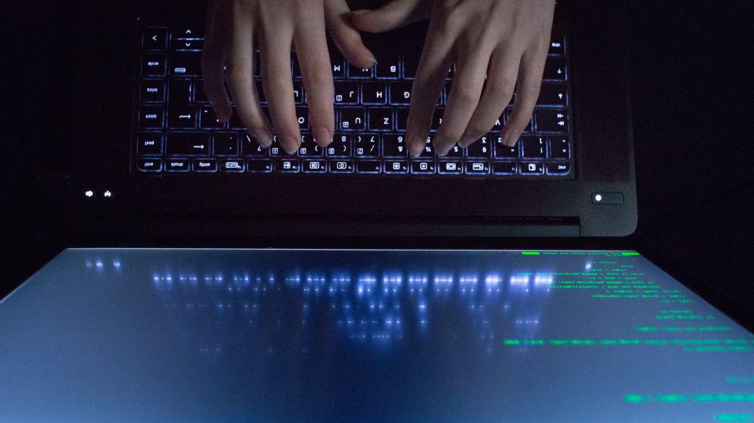 Symbolbild: Hacker