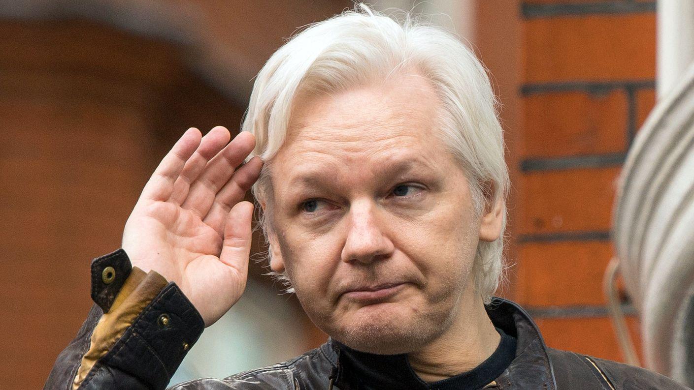 Die Voruntersuchungen gegen Wikileaks-Gründer Julian Assange in Schweden wegen des Vorwurfs der Vergewaltigung werden niedergelegt.