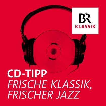 Podcast Cover CD-Tipp | © 2017 Bayerischer Rundfunk