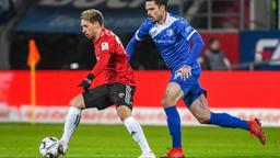 FC Ingolstadt 04 trifft auf 1. FC Magdeburg | Bild:picture alliance