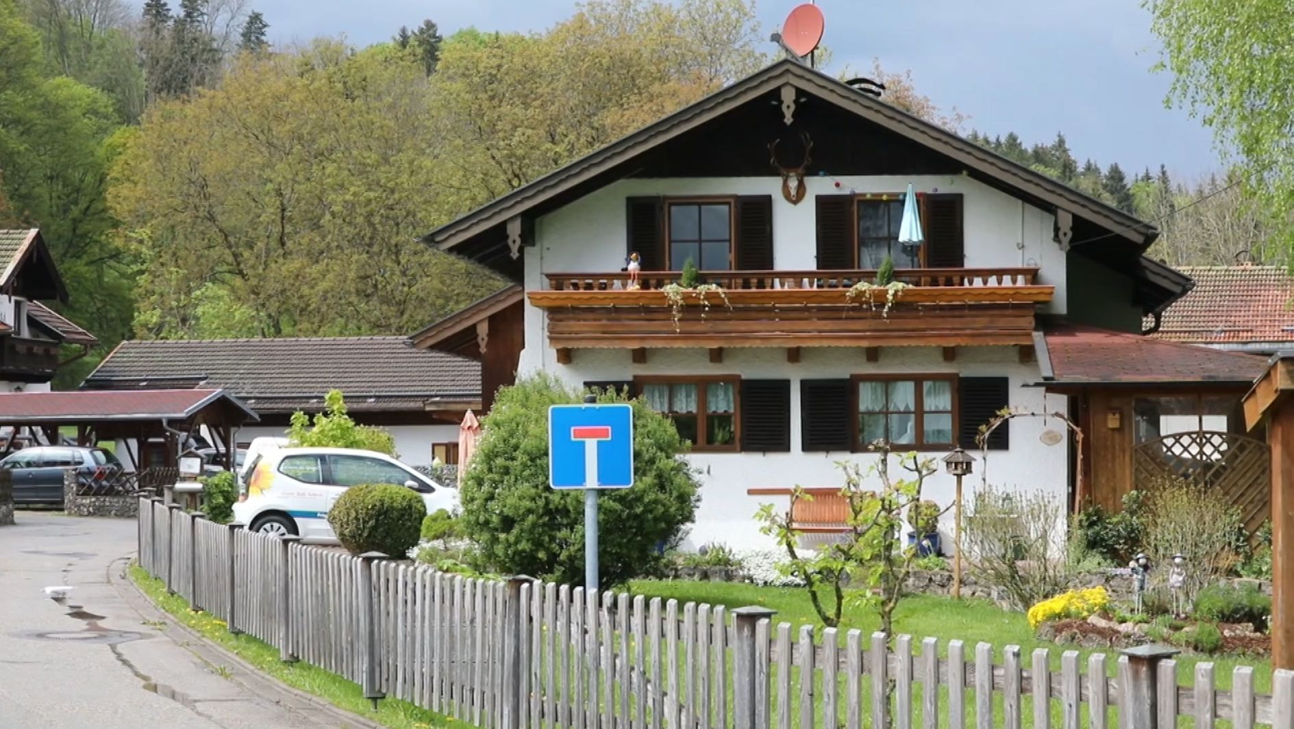 In Bernau zwei Menschen an Kohlenmonoxid-Vergiftung gestorben