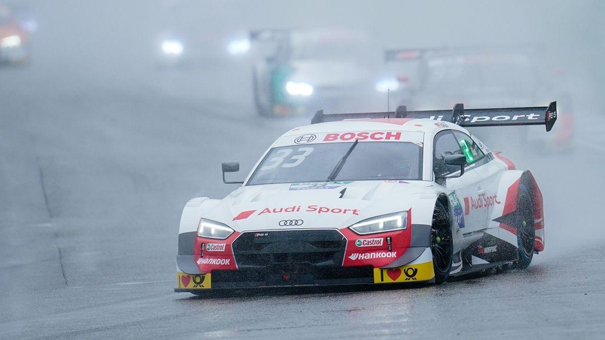 Audi steigt nach dieser Saison aus DTM aus