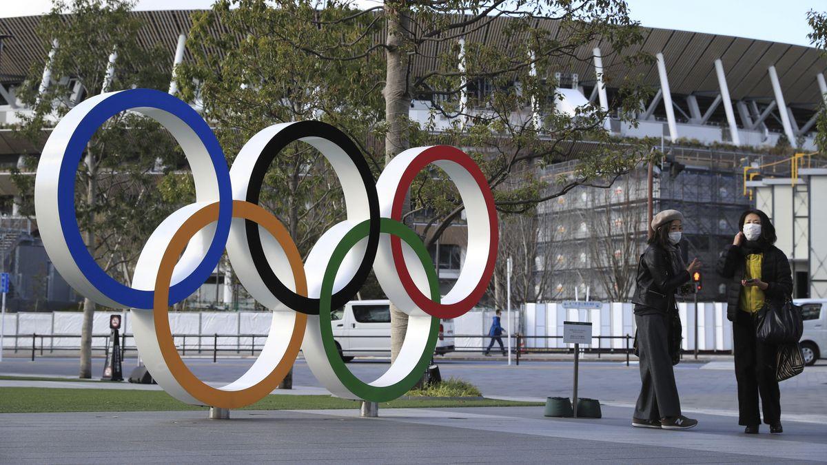 Werden die Olympischen Spiele wie geplant stattfinden?
