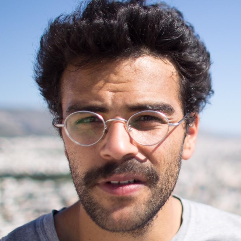 Sammy Khamis