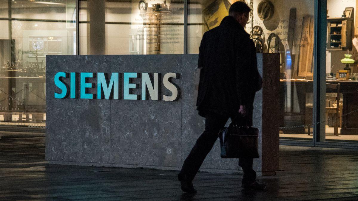 Siemens Energy will Zahl der Standorte reduzieren