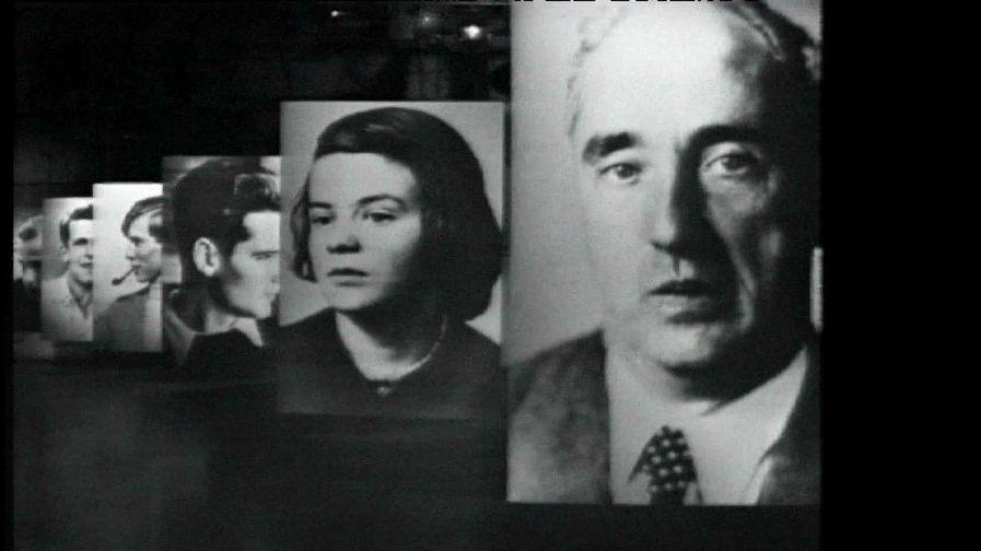 Mitglieder der Weißen Rose, die hingerichtet wurden
