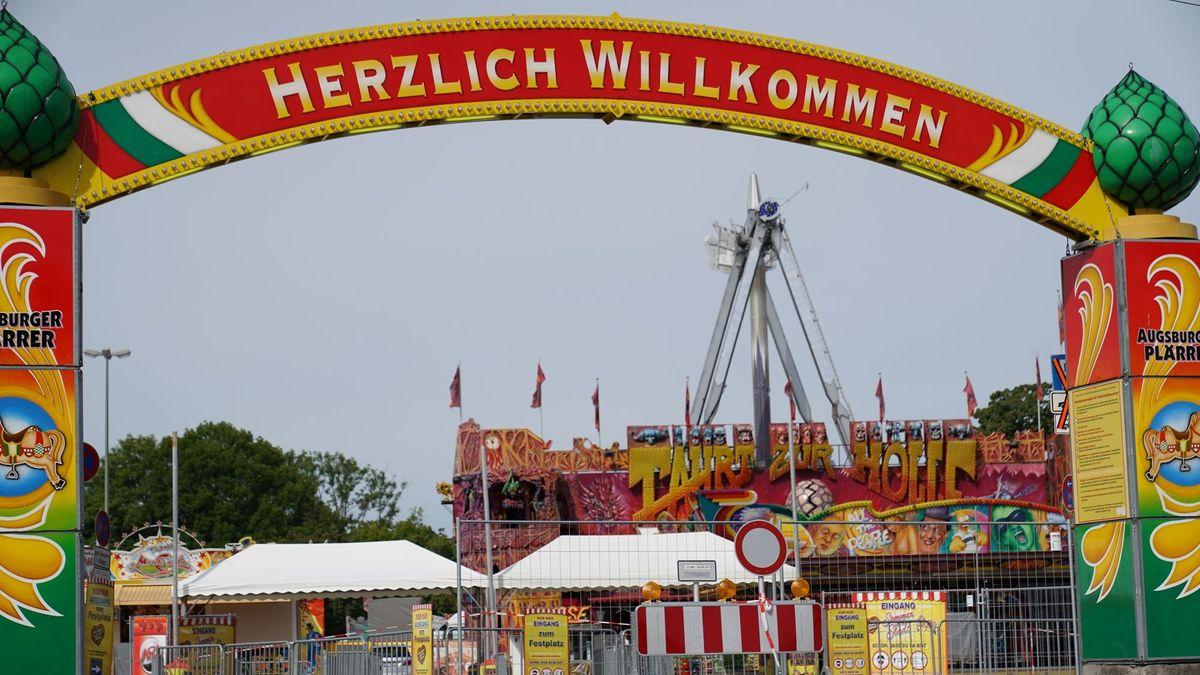 Plärrer Augsburg