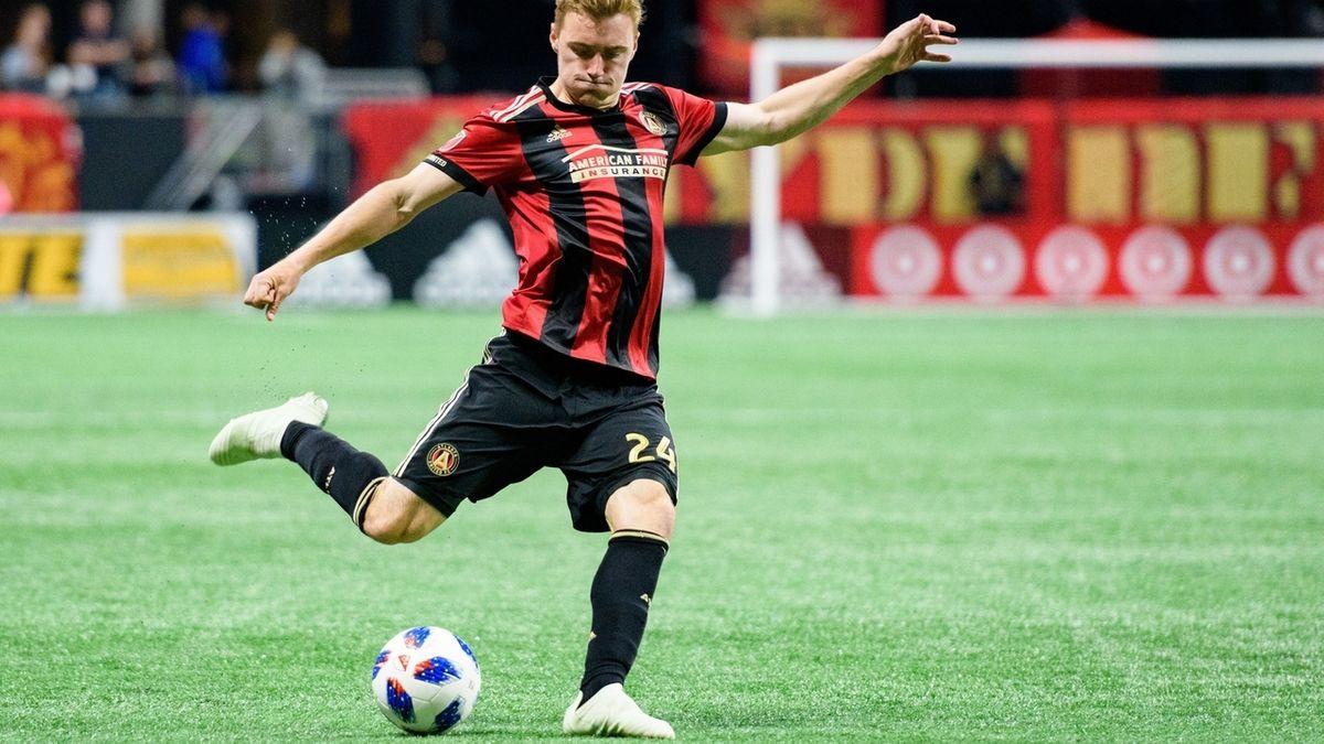 MLS-Profi Julian Gressel
