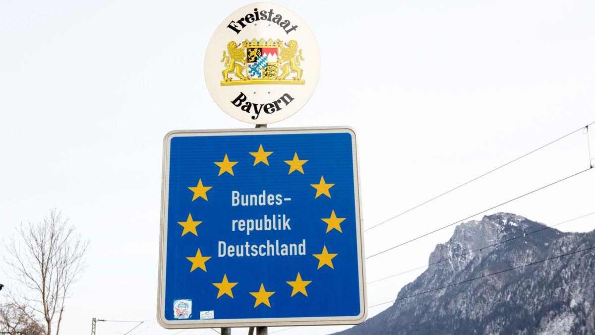 Für Reisende aus Tirol oder Tschechien nach Deutschland gelten derzeit scharfe Regeln.