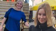 Vermisste Tochter und Mutter aus München | Bild:Polizei München