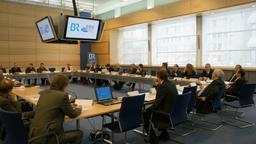 Der Ausschuss für Hochschule, Forschung und Kultur des Bayerischen Landtages | Bild:BR / Ulrike Kreutzer-Schertler