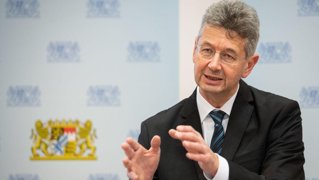 Michael Piazolo, Kultusminister von Bayern