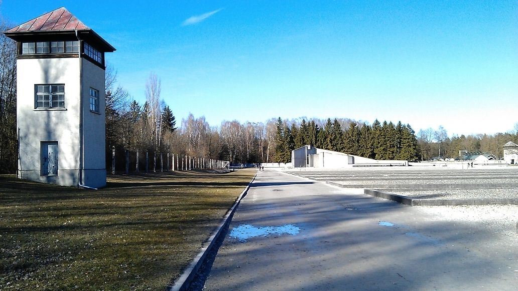 Versöhnungskirche in Dachau