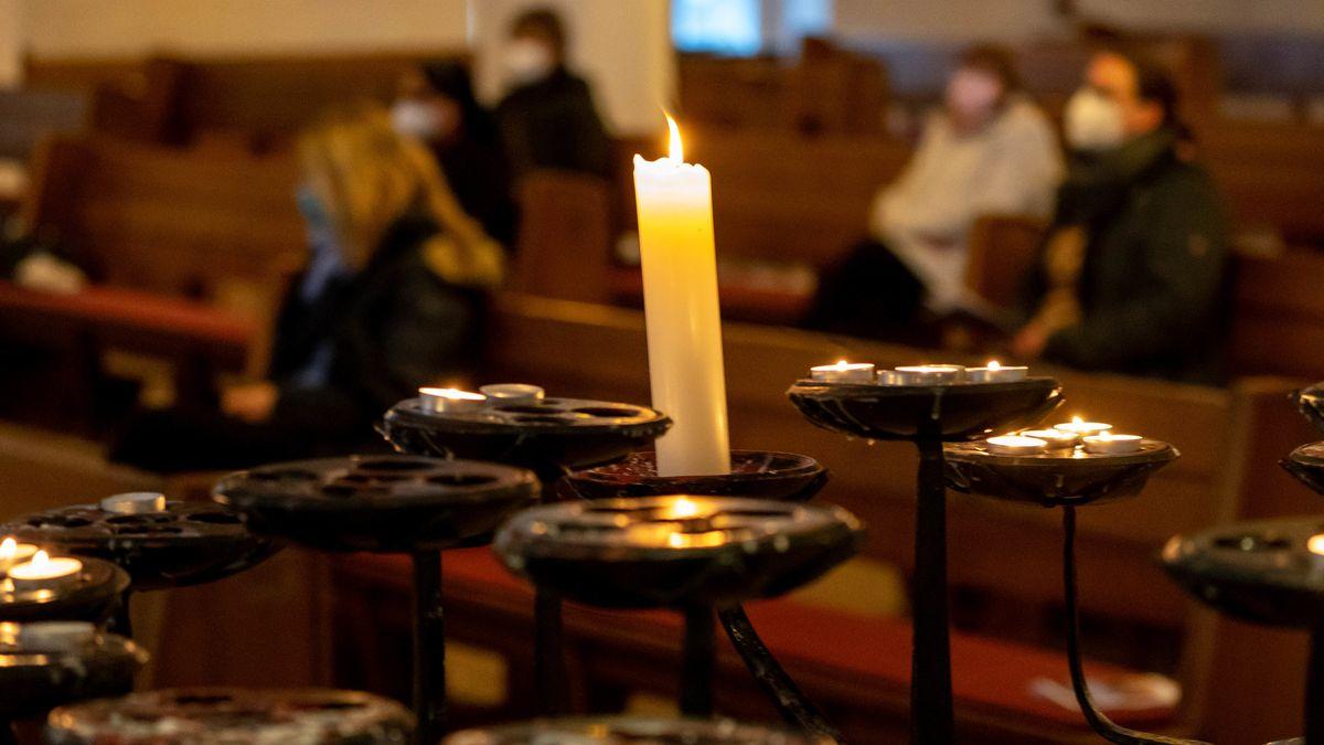 Ökumenischen Gottesdienst