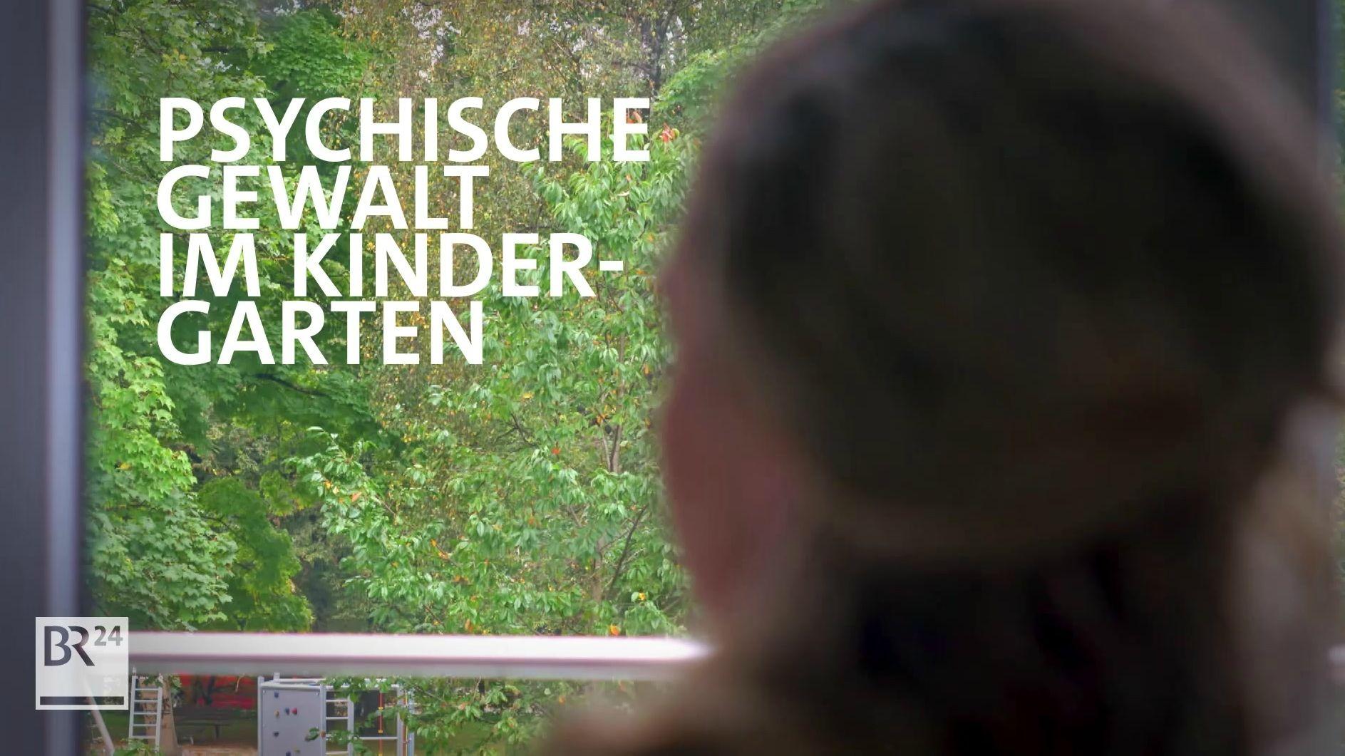 Eine Mutter berichtet anonym davon, was ihr Kind und andere aus der Gruppe in einer kleinen bayerischen Kita erleiden mussten.