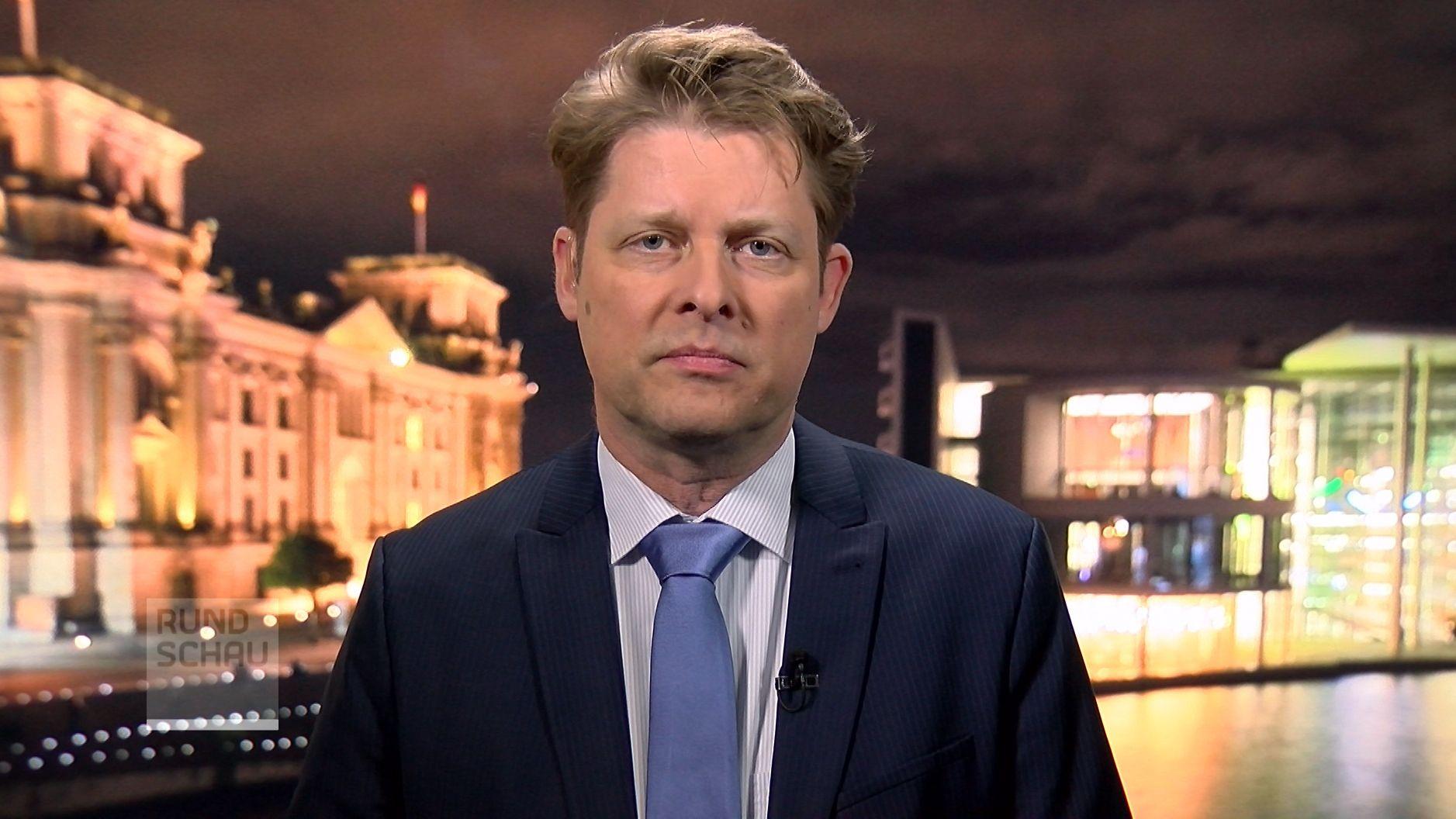 Nah-Ost-Experte Guido Steinberg im Interview mit der Rundschau