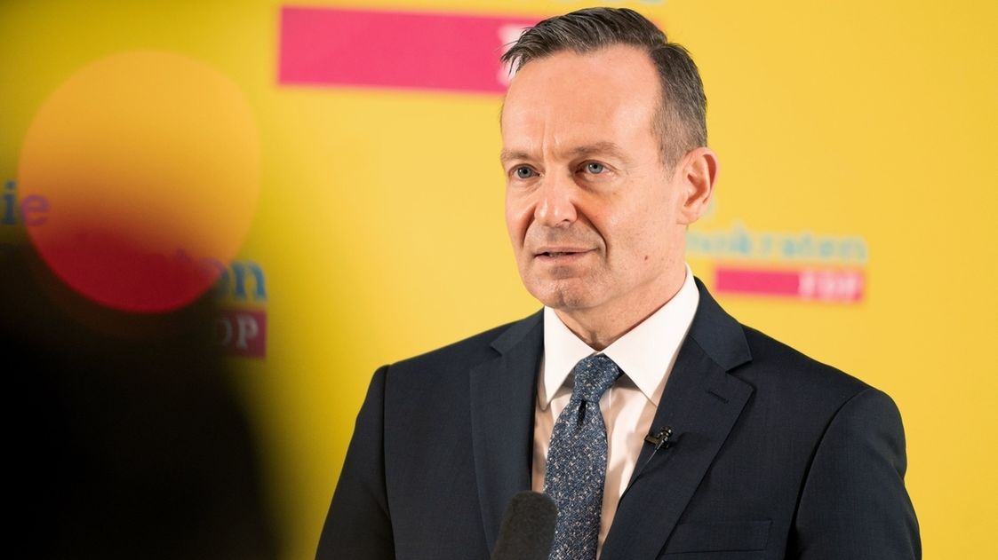 Volker Wissing (FPD)