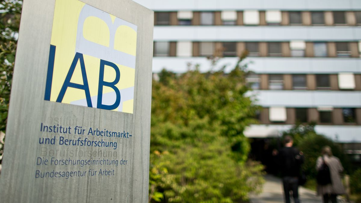 IAB in Nürnberg