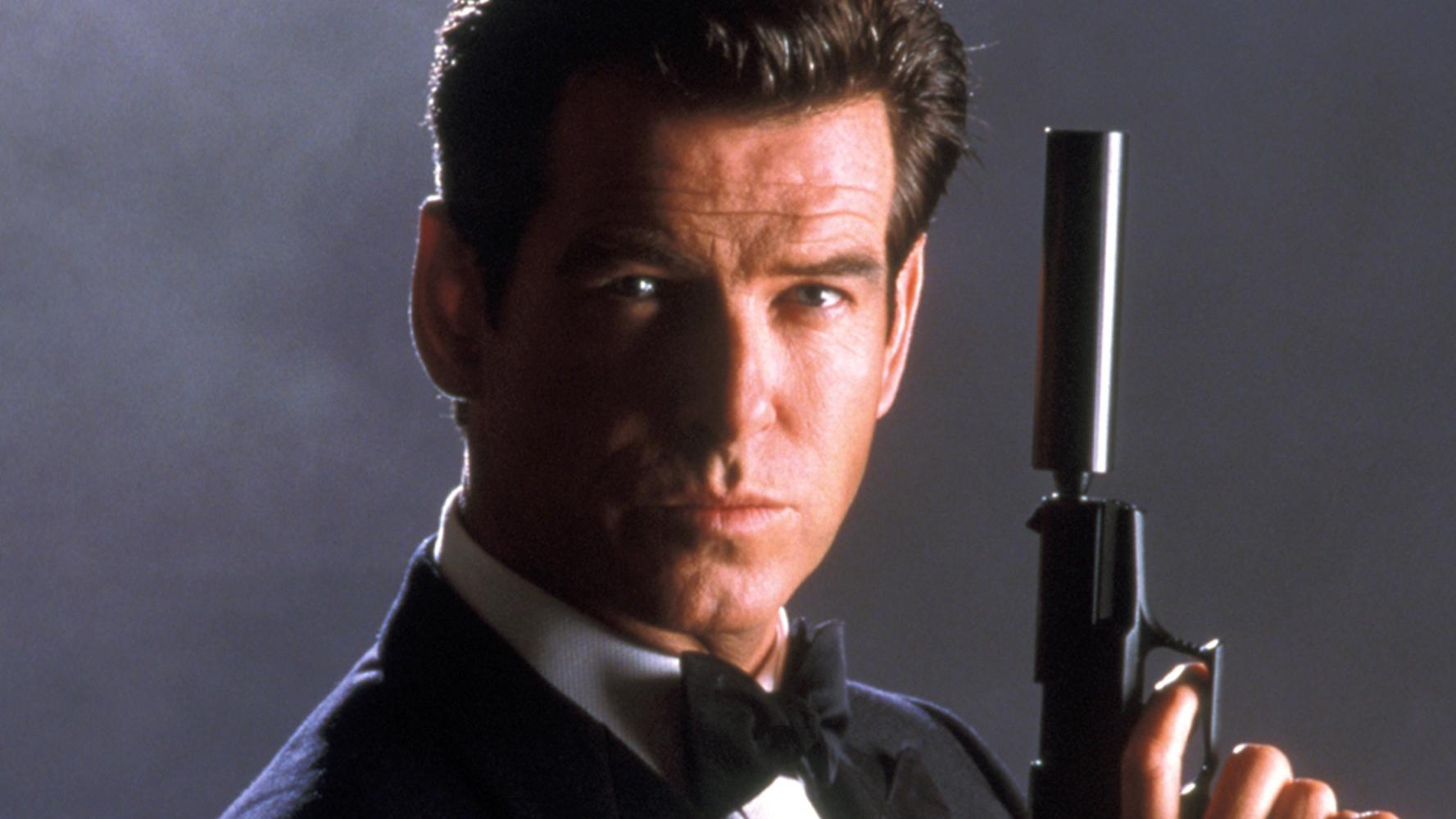 James Bond 007 - Stirb an einem anderen Tag, (DIE ANOTHER DAY) GB-USA 2002, Regie: Lee Tamahori, PIERCE BROSNAN