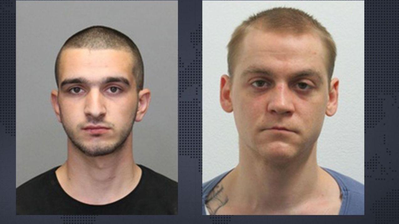 Nach den beiden Flüchtigen aus dem Bezirkskrankenhaus Günzburg wird weiter gesucht.