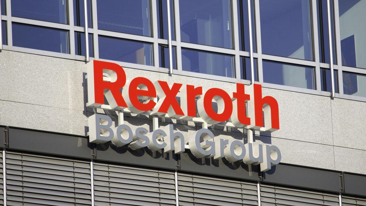 Kurzarbeit bei Bosch-Rexroth weitet sich aus