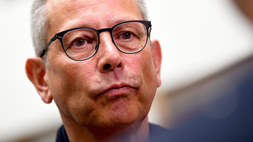 Johannes-Wilhelm Rörig, Missbrauchsbeauftragter der Bundesregierung | Bild:dpa picture alliance