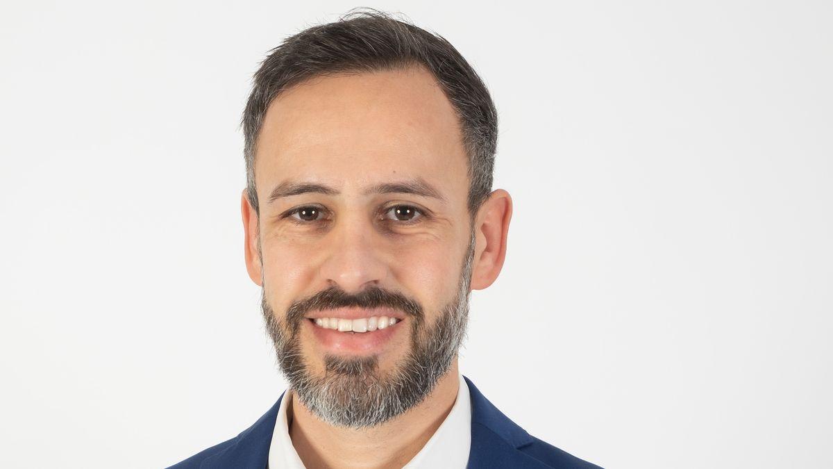Enrico Corongiu (SPD) ist der neue Bürgermeister von Mittenwald.