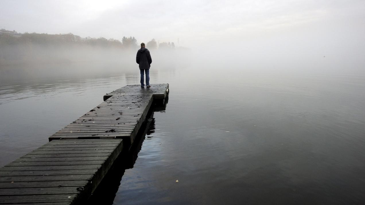 Winterdepression lassen sich vermeiden